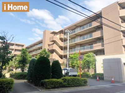 阪神打出駅より徒歩12分 小・中学校、スーパー徒歩圏内です♪