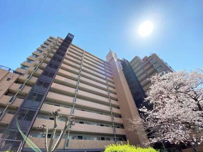 【外観】ハイネス住之江公園
