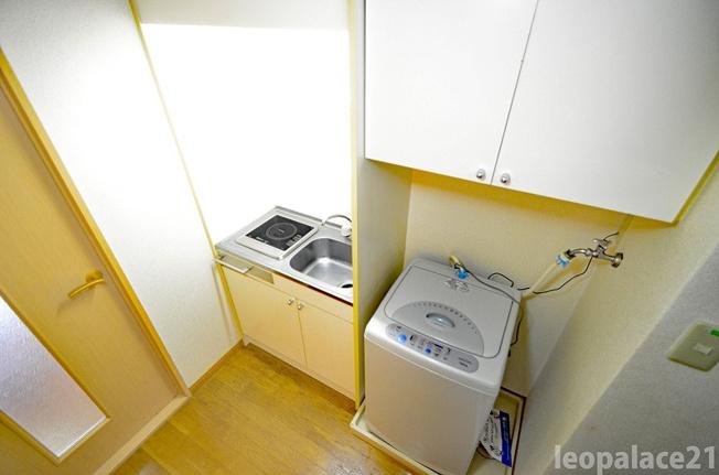 【浴室】前原