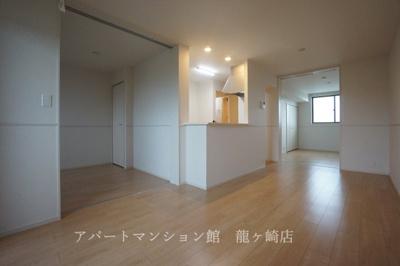 【居間・リビング】ベラカーサ セコンド