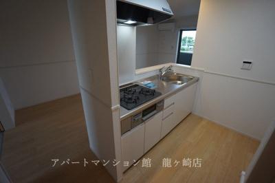 【キッチン】ベラカーサ セコンド