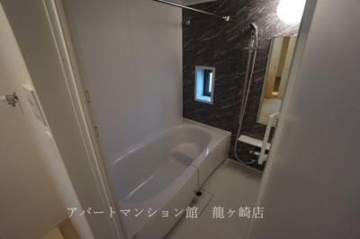 【浴室】ベラカーサ セコンド