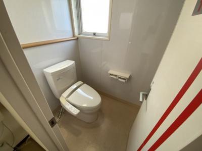 【トイレ】コピアビル
