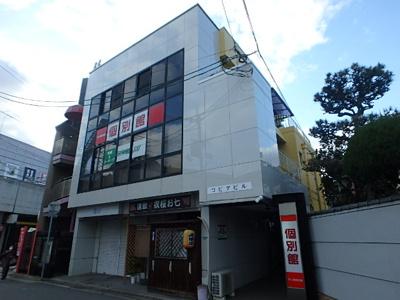【外観】コピアビル