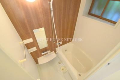 【浴室】鷺洲3丁目貸家