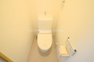 【トイレ】鷺洲3丁目貸家