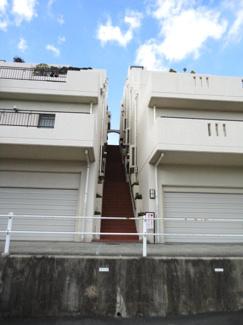 【外観】ジャルダン雲雀丘花屋敷 2階