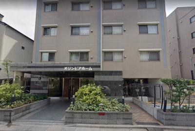 【外観】プライマリー西葛西クオーレ 65.74㎡ 専用庭付 リ フォーム済