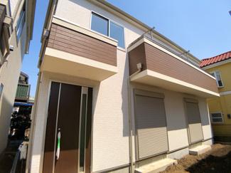 東葉高速線「飯山満」駅徒歩13分の全4棟の新築一戸建てです。新京成線「薬園台」「前原」駅は徒歩14分と2路線3駅利用可能です。