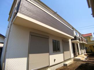 敷地は35.1坪から37.3坪で建物は延べ26.2坪から30坪の3・4LDKです。