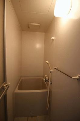 【浴室】シャンテマリーナ