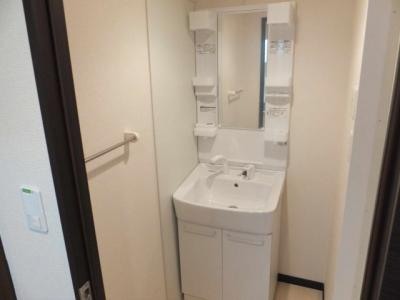 【浴室】ロングライフ山手