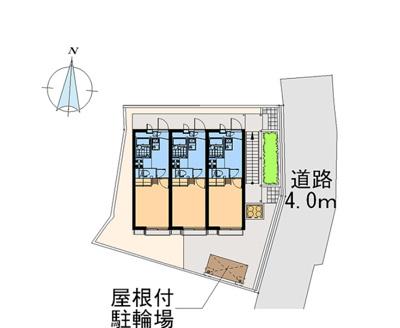 【区画図】キクナ85