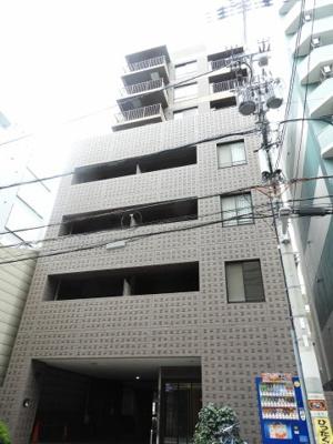 【外観】エイペックス東心斎橋Ⅱ