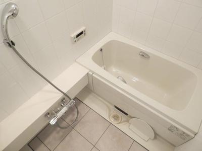 【浴室】エイペックス東心斎橋Ⅱ