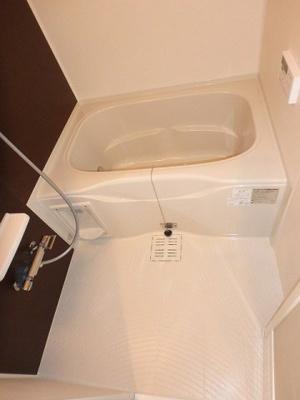 【浴室】ステラメゾンイースト