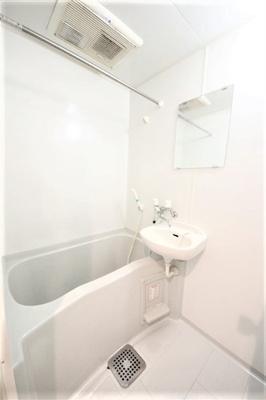 【浴室】パラシオ南森町