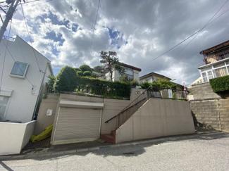 若葉区桜木北 土地 都賀駅 広さ約59坪の広々宅地です。