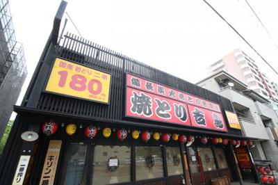 【外観】琵琶町1丁目貸店舗