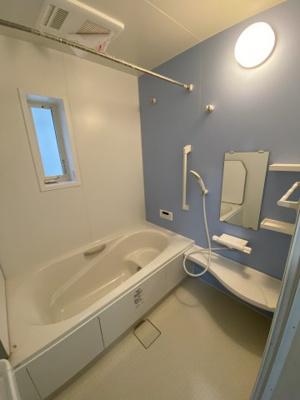 【浴室】伏見区向島丸町 新築戸建