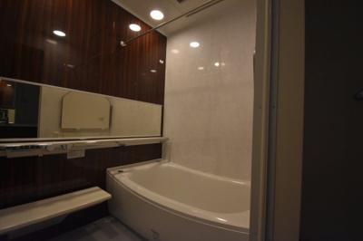【浴室】六本木ヒルズレジデンスB