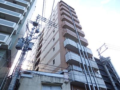 【外観】オーシャン難波南