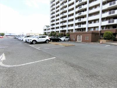 【駐車場】みやこ野パークハウス