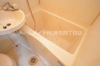 【浴室】バイエル都島