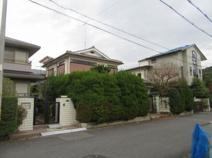 岩倉三宅町 売土地の画像