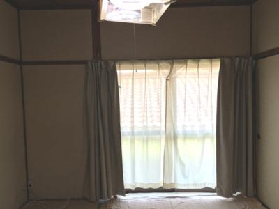 【内装】雄琴3貸家 T邸