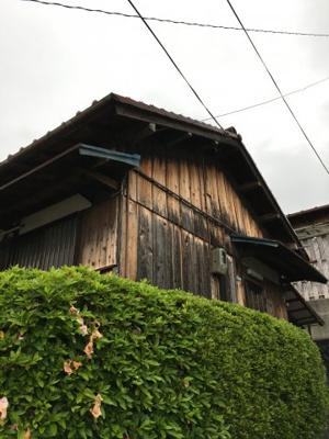 【外観】雄琴3貸家 T邸