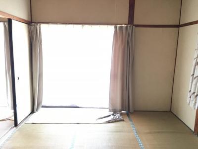 【内装】雄琴③ T邸貸家