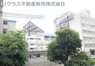 【展望】ローレルハイツ神戸2号棟