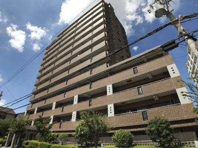 JR阪和線『上野芝』駅までなんと徒歩1分!嬉しい専用庭付きの1階部分!南西角部屋です!