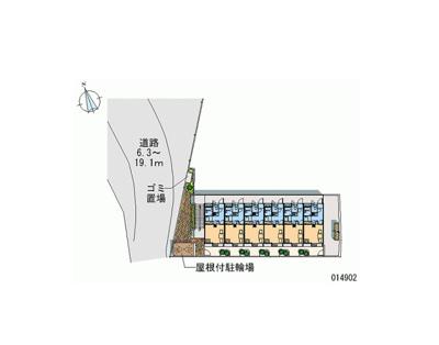 【内装】ステーションプラザ
