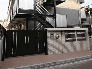 【セキュリティ】レオパレス蒼