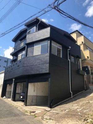 【外観】神戸市垂水区星が丘 中古戸建