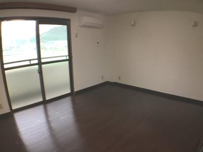 【トイレ】第一柏原マンション