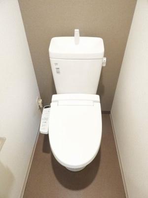 【トイレ】セオリー大阪ベイステージ