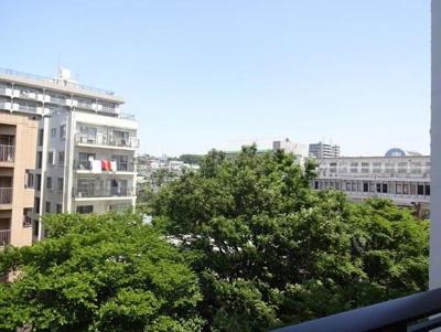 【展望】イニシアイオ高田馬場