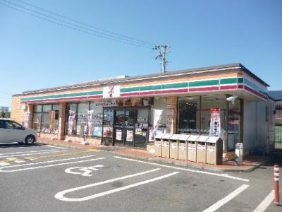 セブンイレブン 愛知川中宿店(800m)