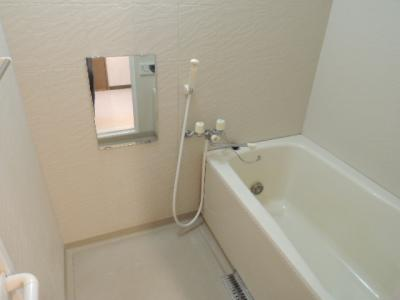【浴室】プランドールむつみ