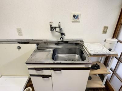 【キッチン】ブロシス33