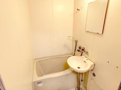 【浴室】ブロシス33