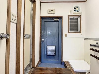 【玄関】ブロシス33