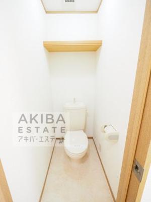 【トイレ】Fabulous