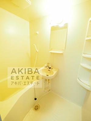 【浴室】Fabulous