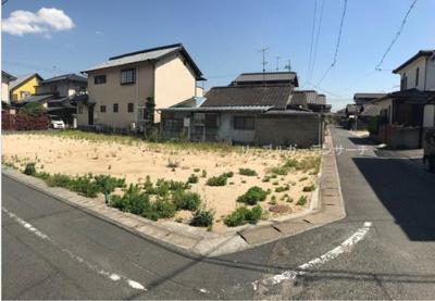 【外観】リーブルガーデン倉敷・連島町矢柄第2 2号棟