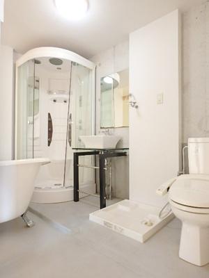 【浴室】アルコ12