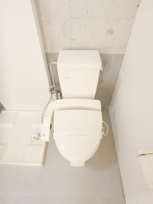 【トイレ】アルコ12